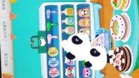 宝宝巴士:亲子手机游戏♡宝宝爱超市,跟宝宝一起买东西吧