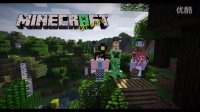 负豪渣&疯狂的世界『Minecraft』怪物大乱斗幸运方块开开开EP3