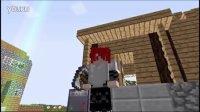 【小血】:模拟城市MOD生存:第六期:开始建筑、建材商店!艰难的粘土旅途~~