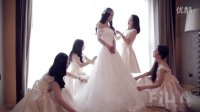 HYfilms(环艺影业) 《十年》希尔顿酒店婚礼电影
