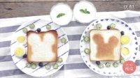 太阳猫早餐 第一季 萌萌哒米奇烤吐司 28