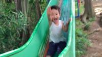 【happy face】【children】滑滑梯