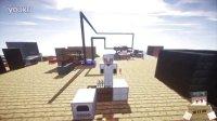 【小贤菌】〓复杂的磨粉机〓我的世界〓空岛科技〓第13