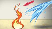"""第17集:水为什么是火的""""克星""""?"""