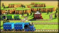托马斯火车危机3D 托马斯玩具火车视频 托马斯小火车 托马斯和他的朋友们 小火车玩具玩具视频 玩具总动员汽车总动员
