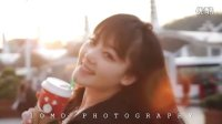 逆光--樱花映画摄影