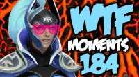 Dota 2 WTF Moments 184