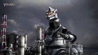 【ZY-0213】哥斯拉 第3种光线-蒸汽热线 挑战怪兽之王