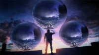 天文学家发现现实版三体星系 29