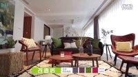《明星改造家》直播豪宅装修:北欧风格与日式风格的碰撞