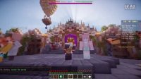 【星空Xin_Kon】Minecraft我的世界 奔跑吧TNT TNT小游戏