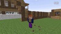 【皮卡】我的世界Minecraft熊出没第十一集:光头强去网吧