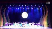 芭蕾舞《胡桃夹子》片段之《花之圆舞曲》