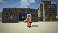 【皮卡】我的世界Minecraft模拟城市第六集:玻璃制造厂