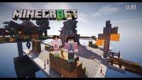 负豪渣&明月庄主★=EP15我的世界1.10正式版空岛生存=农业塔基座Minecraft