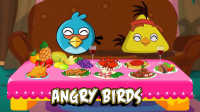 愤怒的小鸟1