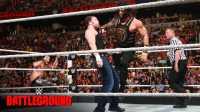 WWE冠军三重威胁赛