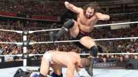 【中文解说】WWE2016年7月25日决战之地:全美冠军