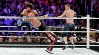 【中文解说】WWE2016年7月25日决战之地:AJ斯塔尔