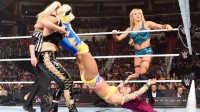 【中文解说】WWE2016年7月25日决战之地:莎莎&am