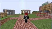 【小血】:模拟城市生存第二季:第十一期:我好倒霉啊!中型村庄建筑完毕!