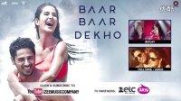 Kala Chashma song- Baar Baar Dekho - hindi movie 2016_ malayalam tamil telugu