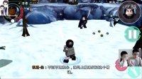乐高星球大战:原力觉醒手机版第17期★第九章(上):尾声之逃离振荡器的爆炸★积木玩具游戏