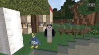 【皮卡】我的世界Minecraft神奇宝贝第二集:有其父必有其子