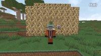 【皮卡】我的世界Minecraft模拟城市第十二集:兵营建起