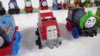 【创意玩具】托马斯和他的朋友们系列小火车玩具集 大卡车皮克斯汽车总动员