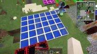 【无菌】污小队系列※Minecraft-我的世界※神秘魔法之旅 科技魔法 ep.8(I can fly)