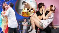 小伙强吻的美女竟是伪娘 21岁女子仍穿尿不湿「阳亮脱口秀」第54期