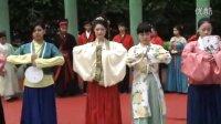 汉文化之汉服展示与古代常用礼仪