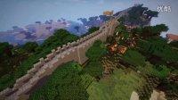 【皮卡】我的世界末日求生MineZ第一集:长城遭围攻〓minecraft麦块MC〓