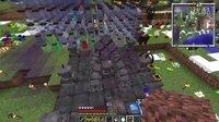 【无菌】污小队系列※Minecraft-我的世界※神秘魔法之旅 科技魔法 ep.9(开始初步制作泰拉钢)