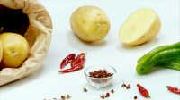 美食台|酸辣土豆丝