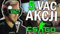 CSGO精彩瞬间:职业圈五大诡异VAC级击杀