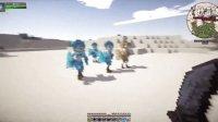 【冷小坏Minecraft】异世界:获得神奇魔法扫把 新的冒险开始 危险的MC不一样的世界