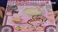 【日本食玩-可食】微波炉可丽饼_高清