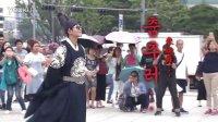 云画的月光 花絮160715(中字) 朴宝剑
