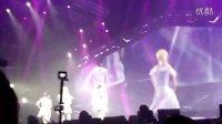 got7广州演唱会女团舞2