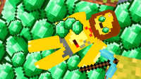 【小本】我的世界模拟大都市EP45〓宝藏绿宝石〓Minecraft MC实况解说
