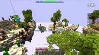 【甜萝的服务器小游戏】天空巨人守卫战 Ep2 不一样的空岛战争 我的世界MC★Minecraft