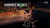 负豪渣&明月庄主★EP25我的世界1.10正式版空岛生存神驹现世Minecraft