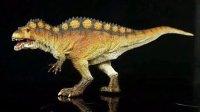 【小布模玩023.】REBOR博物馆系列-高脊龙