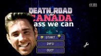 【Low翻译】比利王乱入!人物性格与技能汉化——Death road to canada|加拿大死亡之路