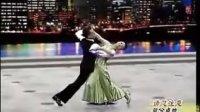 规范交谊舞--华尔兹