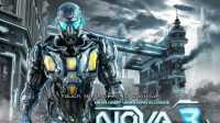 【蜘蛛解说】N.O.V.A.3近地联盟娱乐网上对战 手把手教你超神