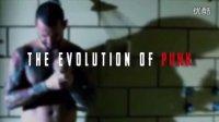 UFC纪录片 CM·朋克进化
