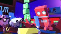 跳跳鱼世界 第二季 22 机器人腿